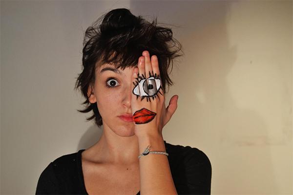 Co-creador Proyecto Magma: Andrea Corvetto
