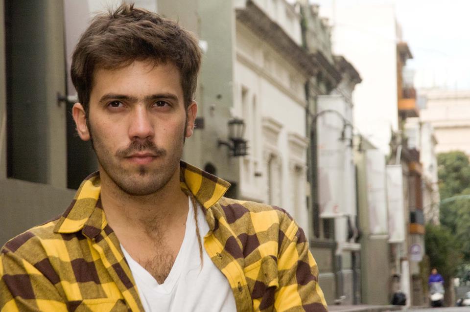 Co-creador Proyecto Magma: Benja Martínez
