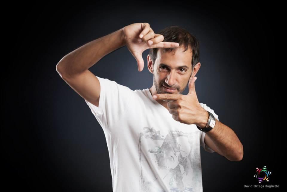 Co-creador Proyecto Magma: Albert Eguiazábal