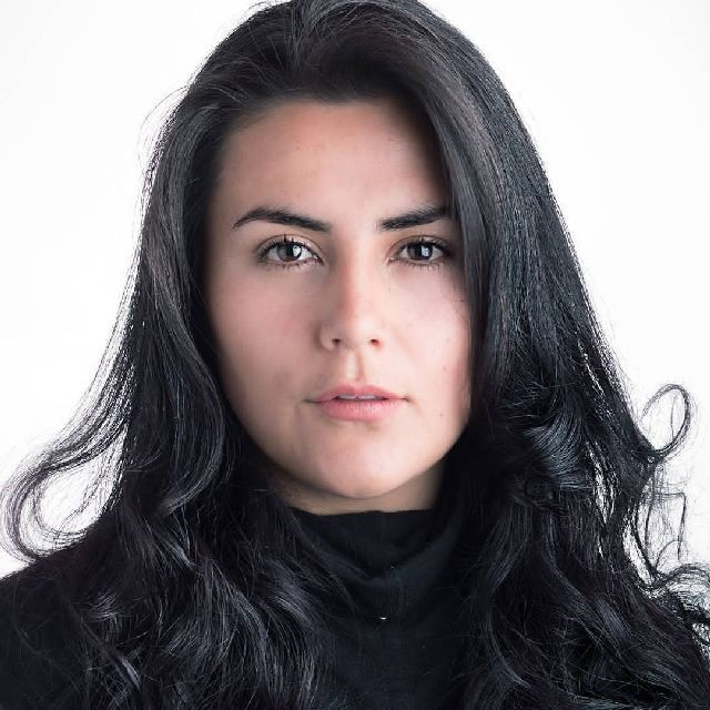 Co-creador Proyecto Magma: Diana Fajardo