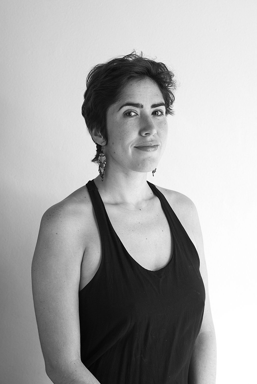 Co-creador Proyecto Magma: Jahel Guerra