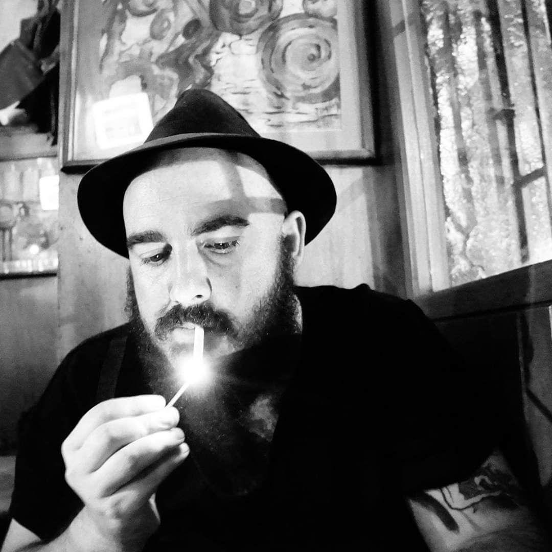 Co-creador Proyecto Magma: Juan Pablo Donoso