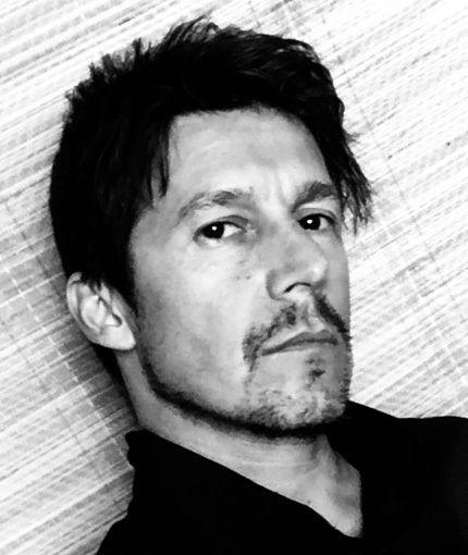 Co-creador Proyecto Magma: Martin Serna