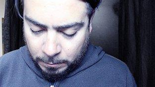 Co-creador Proyecto Magma: Pablo Vilches