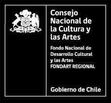 Logo: Consejo Nacional de la Cultura y las Artes
