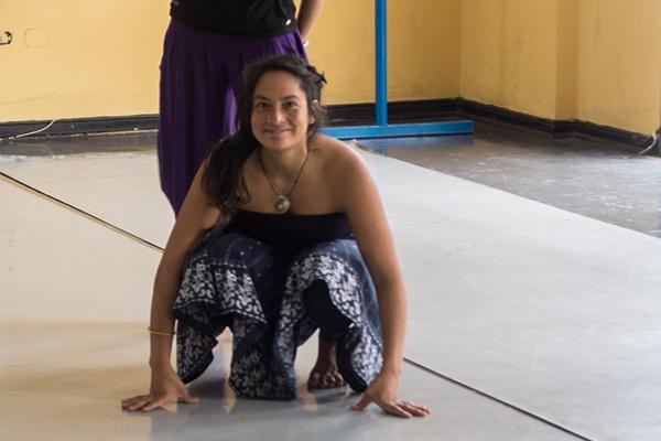 Co-creador Proyecto Magma: Paz Salvo