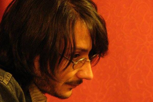 Co-creador Proyecto Magma: Francisco Muñoz