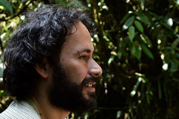 Co-creador Proyecto Magma: Diego Garzon