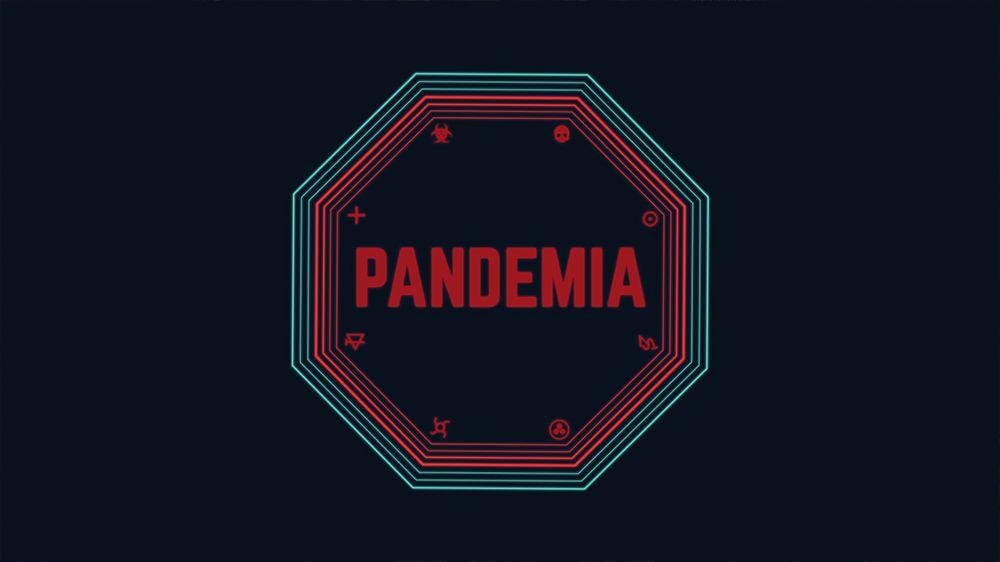 Edicion: Pandemia