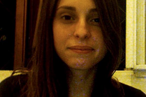 Co-creador Proyecto Magma: Florencia Roman