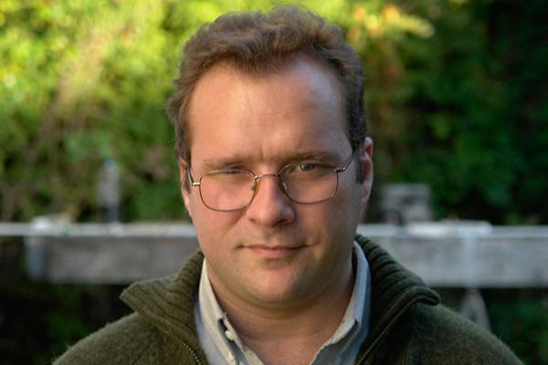 Co-creador Proyecto Magma: Guillermo Jones