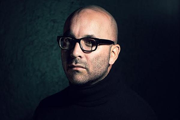 Co-creador Proyecto Magma: Fernando Montiel Klint