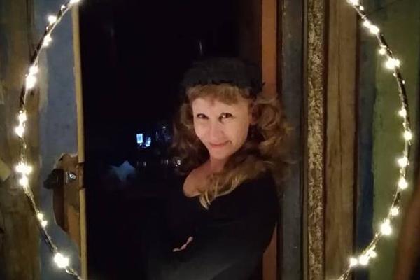Co-creador Proyecto Magma: Laura Gildenberger
