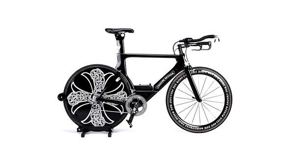 Chrome Hearts X Cervelo Mountain Bike