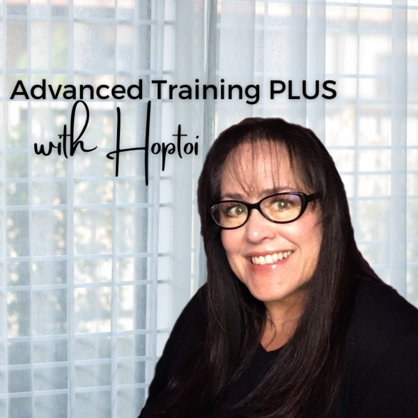 Advanced Training PLUS with Hoptoi picture