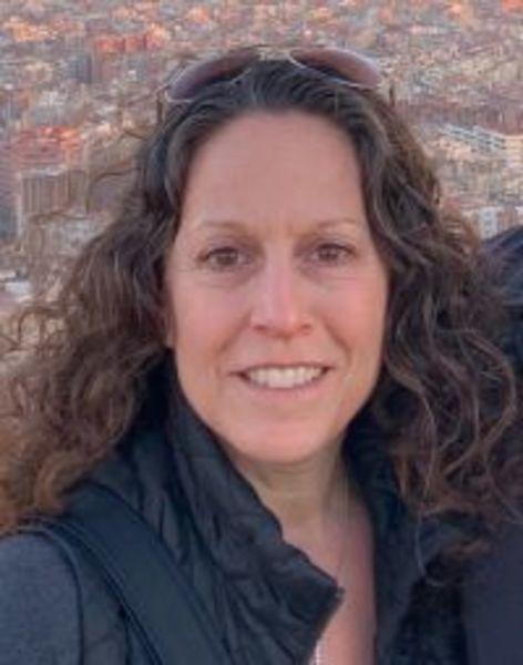 Stacy Budkofsky