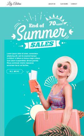 Colour Pop Summer Sale