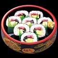 Premium Thick Sushi Rolls