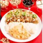 [84] Kebab Plate