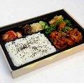 Bird Bulgogi lunch box