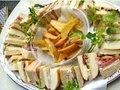 パーティー用サンドイッチ詰め合わせ(3−4人前)
