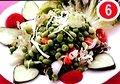 Green Mame Salad, Green Bean Salad