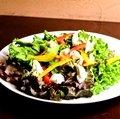 Garden salad-/Garden salad