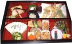 Makunouchi Bento (lunch box) A
