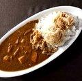 Fried Sansho Curry