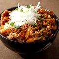 Pork Kimchi Bowl