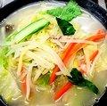 Vegetable Tanmen