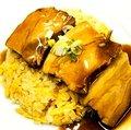 Kakuni fried rice