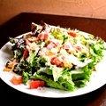 Caesar salad-Caesar's salad