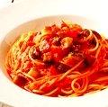 イタリア産野菜のトマトソース