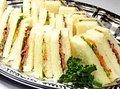 MIX roast beef sandwich size L