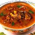 Mutton Haddiwala Curry