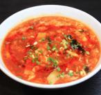 Hot & Sour Soup Noodles