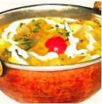 Navaratan Korma Curry