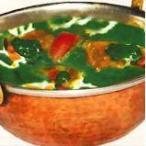 Lamb Sag Curry