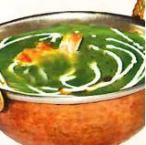 Prawn Sag Curry