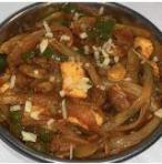 Seafood Jalpiazi