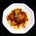 Pig angle sauce fried rice