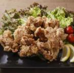 Fried Mega Platter Bento