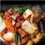 インド カレー鍋 たっぷり2人前 (curry-nabe)