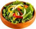 10品目の彩り野菜サラダ