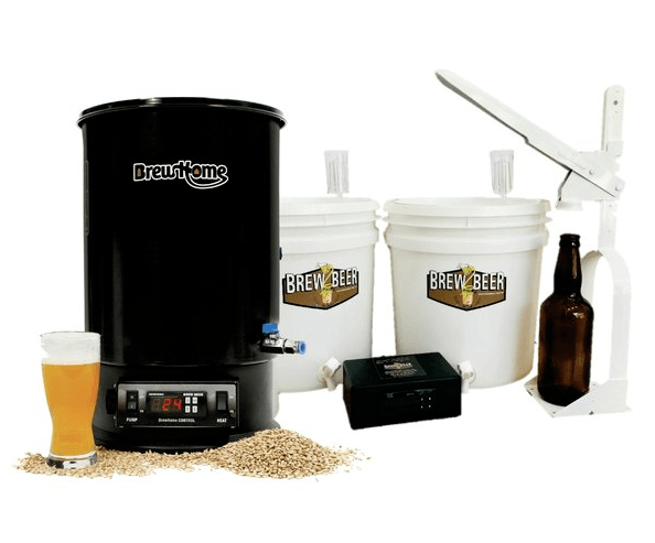 BREWHOME 10 PACK Standard iniciante