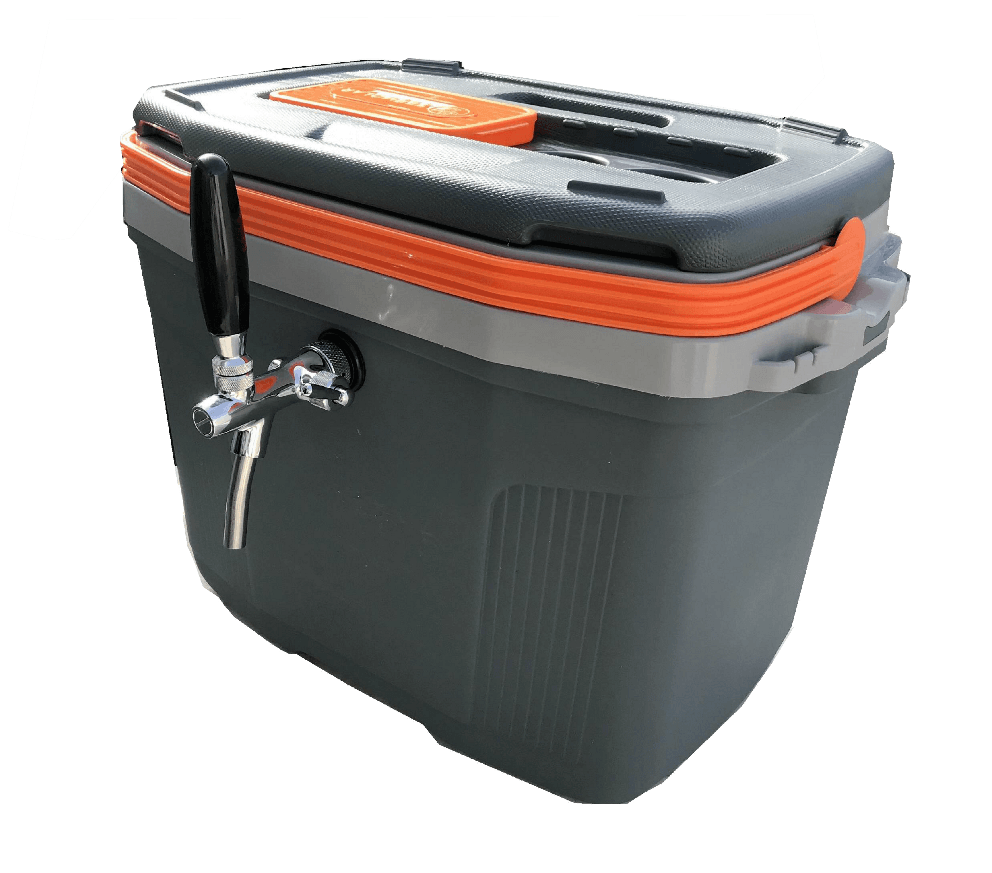 Chopeira Portátil para Barril 5L Md2