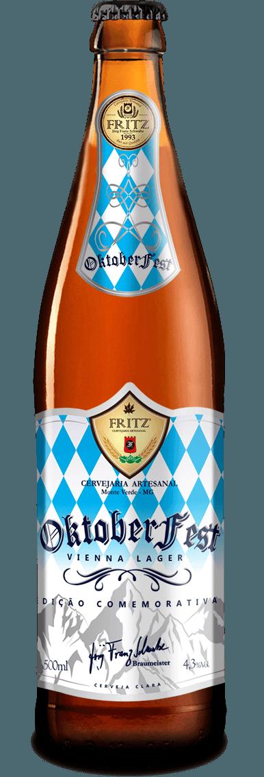 Fritz OktoberFest - 500ml