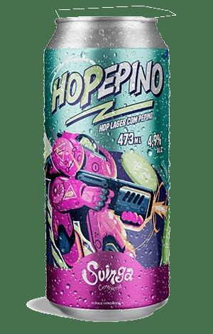 Hopepino - Lata 473ml