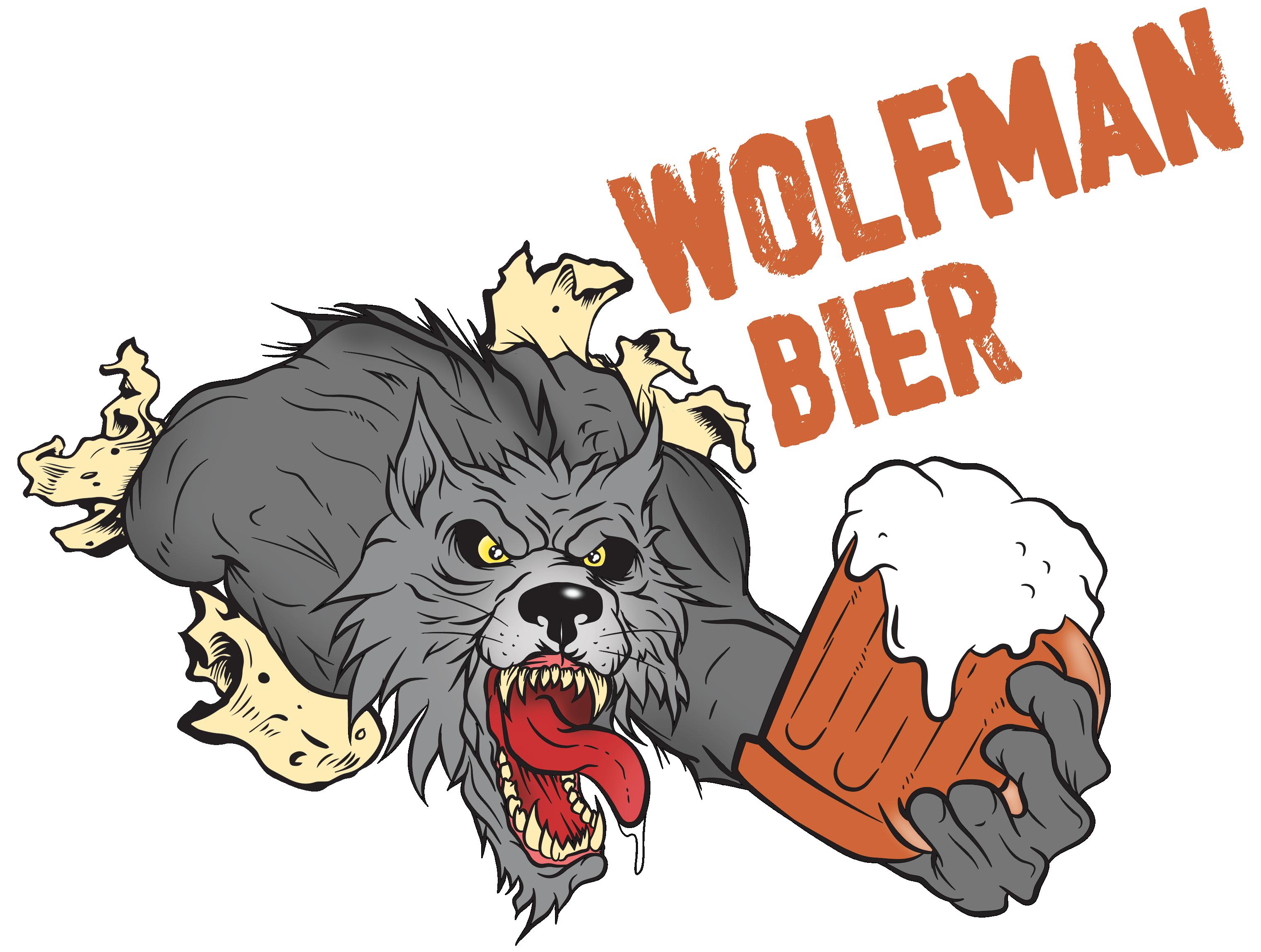 Wolfman Bier